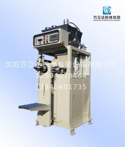氧化锌包装机