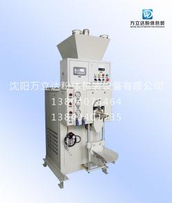 无锡硅酸锆包装机